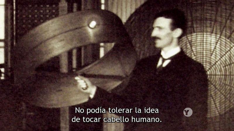 [Vzanime] Amercian Experience - Nikola Tesla 720p Audio Ingle + Sub H.264 MKV Vlcsn179