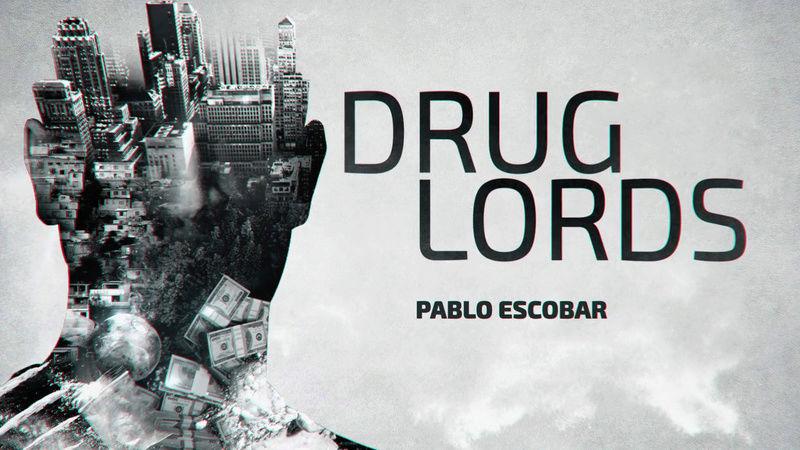 Drugs Lord Dual Latino - Ingles 720p servidor Mega.nz Vlcsna37