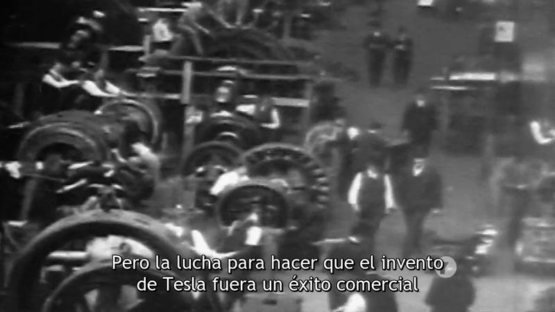 [Vzanime] Amercian Experience - Nikola Tesla 720p Audio Ingle + Sub H.264 MKV Vlcsna45