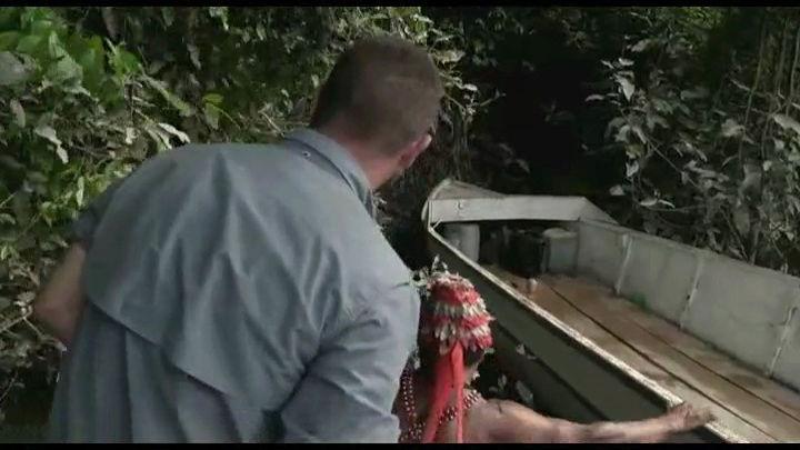 Amazonas Clandestino TV-rip 480p Codec h.264 Mega Vlcsna69