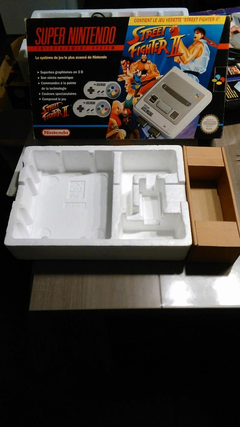 reconditionner pack nintendo NES ,SNES !!!!!!  HELP ME !!!!!!!! Img_2051
