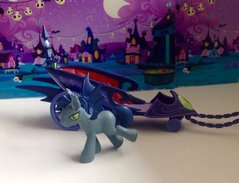 Welcome everypony to Ponyville! (Blind Bags FIM) - Page 3 Image128
