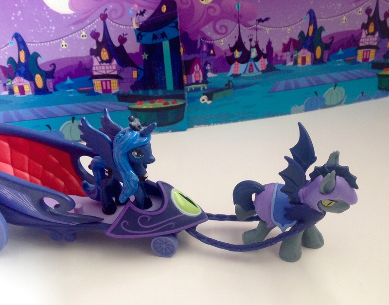 Welcome everypony to Ponyville! (Blind Bags FIM) - Page 3 Image130