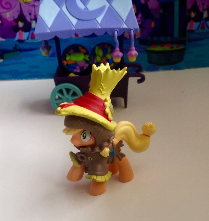 Welcome everypony to Ponyville! (Blind Bags FIM) - Page 3 Image133
