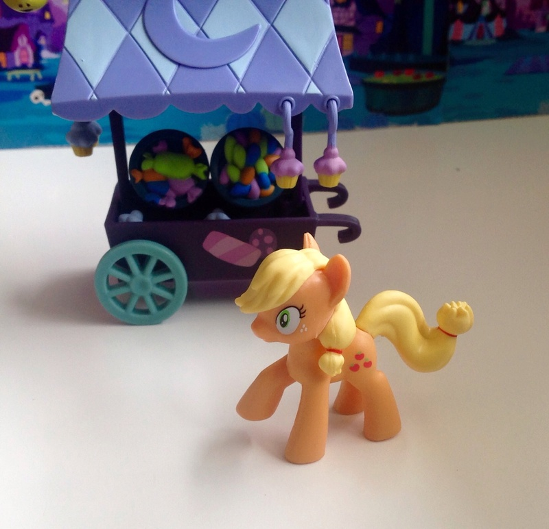 Welcome everypony to Ponyville! (Blind Bags FIM) - Page 3 Image134