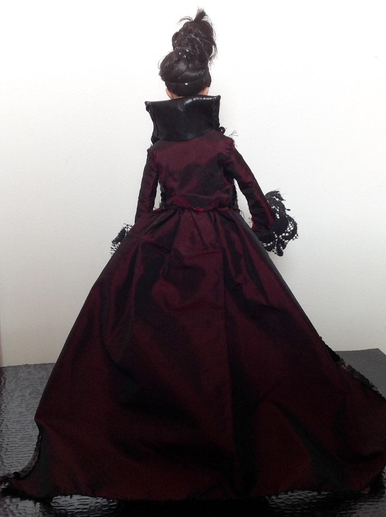 [Créations] Robe de la Méchante Reine (+bonus Once Upon A Time) - Page 2 Image457