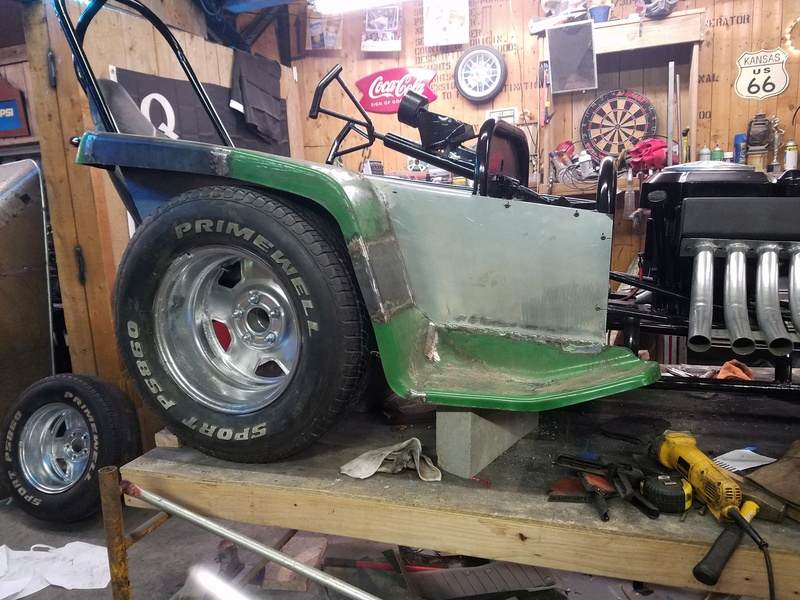 """Tater's """"OH Deere 116 dragster"""" [2017 Build-Off Entry] - Page 10 20171023"""