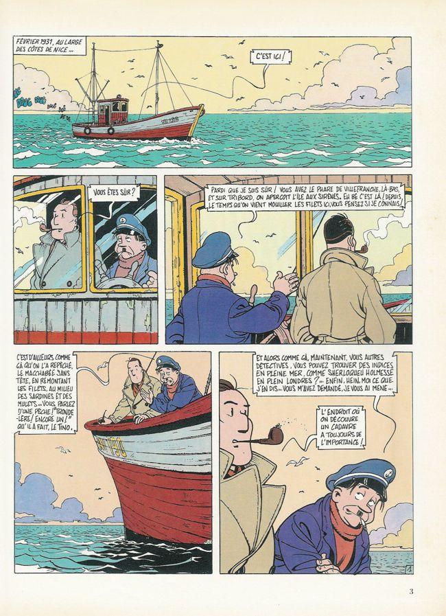 La bouffarde dans la Bande Dessinée - Page 4 Dickhe10