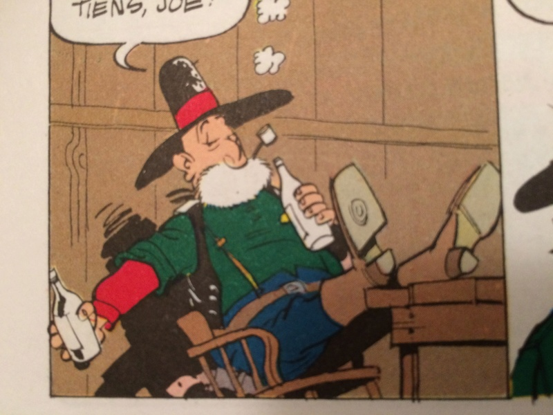 La bouffarde dans la Bande Dessinée - Page 4 Img_0311