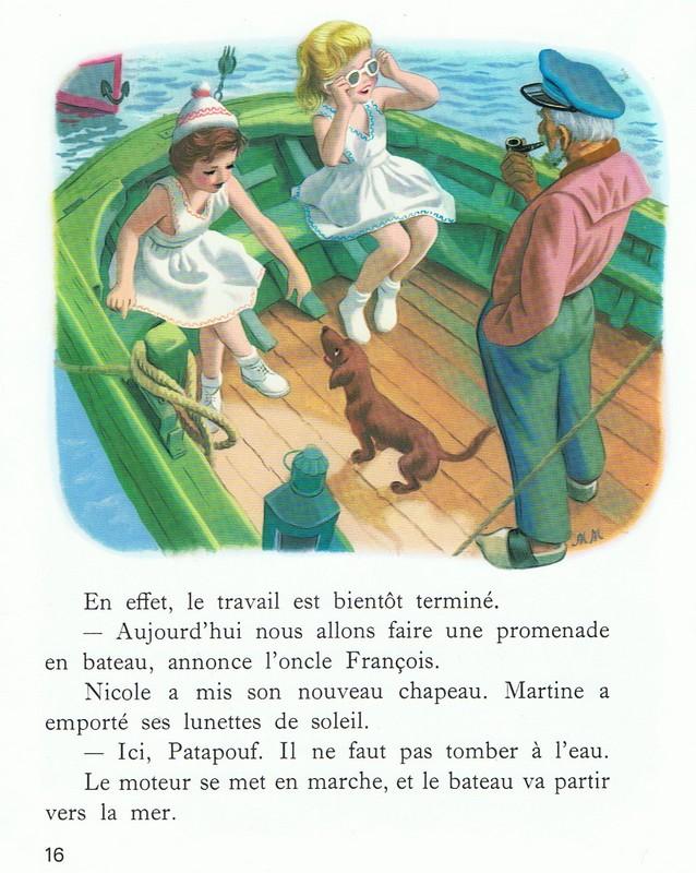 La bouffarde dans la Bande Dessinée - Page 4 Martin11