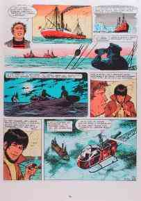 La bouffarde dans la Bande Dessinée - Page 4 Stanyd10