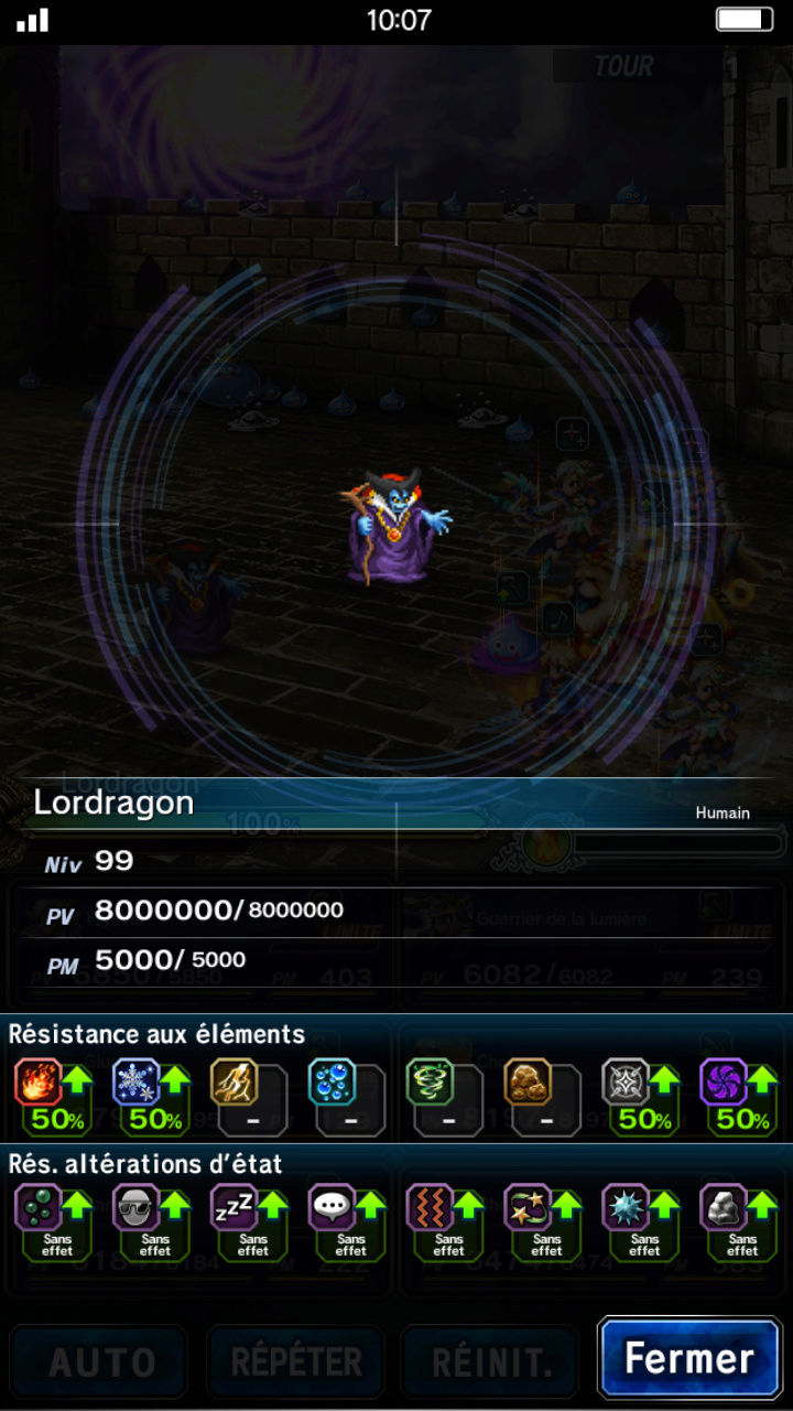 Evenement Collab DQ - Trial Lordragon Scree111
