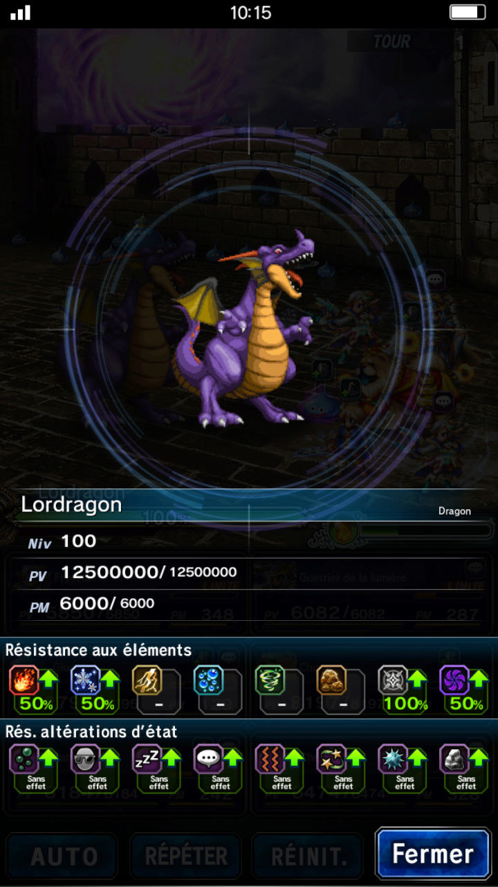 Evenement Collab DQ - Trial Lordragon Scree112