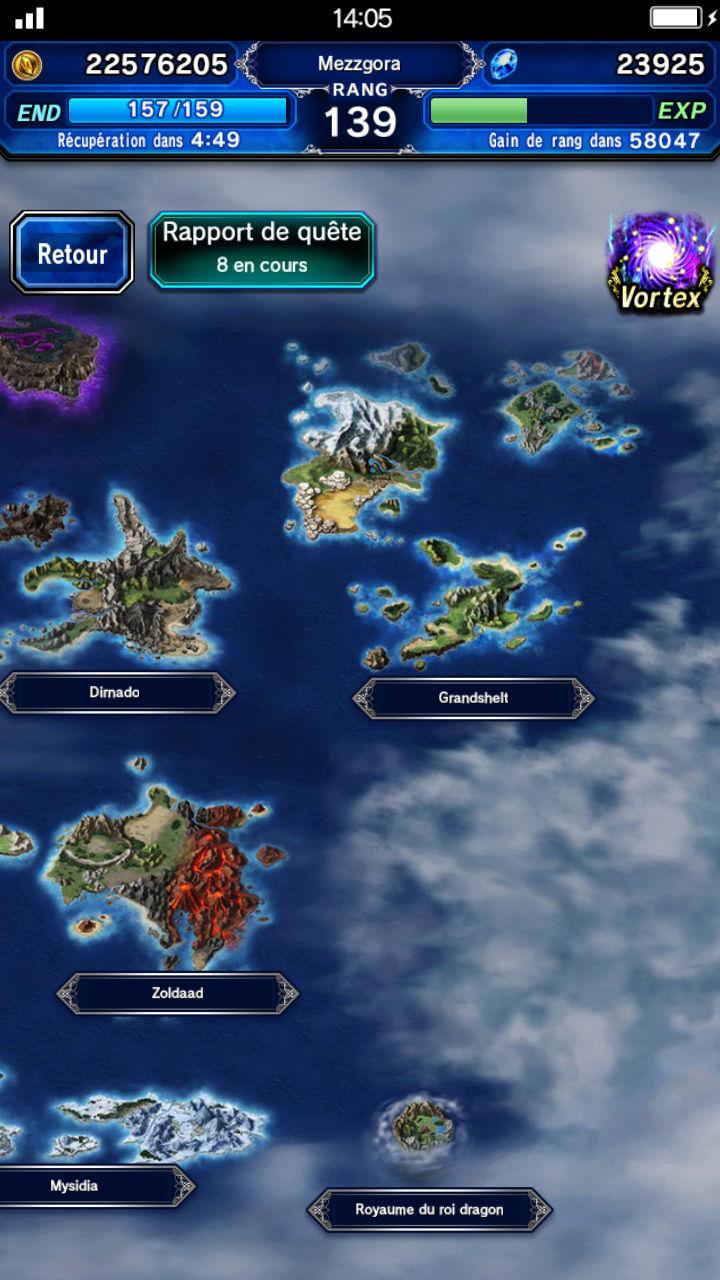 Bahamut - Exploration et combat - Page 2 Screen14