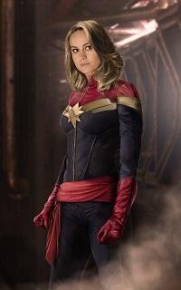 Carol S. Danvers