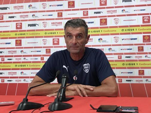 15ème journée de Ligue 1 Conforama : NO / AMIENS SC Img_7710