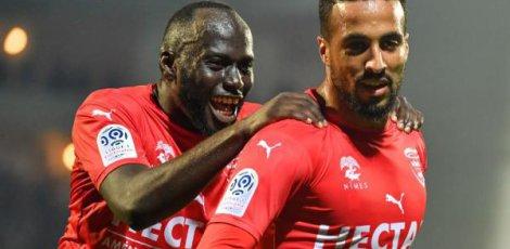 15ème journée de Ligue 1 Conforama : NO / AMIENS SC Img_8210