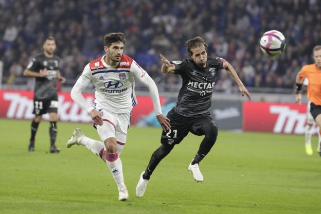 15ème journée de Ligue 1 Conforama : NO / AMIENS SC Img_8324