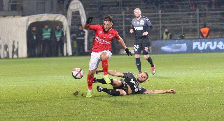 15ème journée de Ligue 1 Conforama : NO / AMIENS SC Img_8331