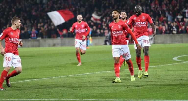 15ème journée de Ligue 1 Conforama : NO / AMIENS SC Img_8333