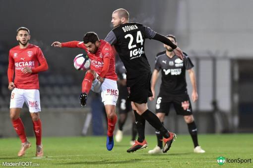 15ème journée de Ligue 1 Conforama : NO / AMIENS SC Img_8334