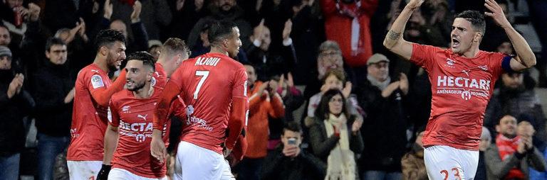 15ème journée de Ligue 1 Conforama : NO / AMIENS SC Img_8336