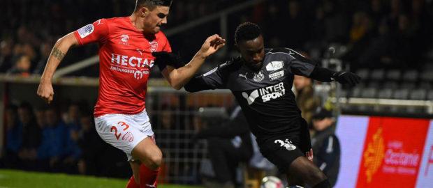 15ème journée de Ligue 1 Conforama : NO / AMIENS SC Img_8337