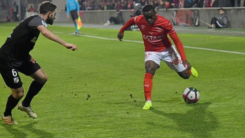 15ème journée de Ligue 1 Conforama : NO / AMIENS SC - Page 2 Img_8341