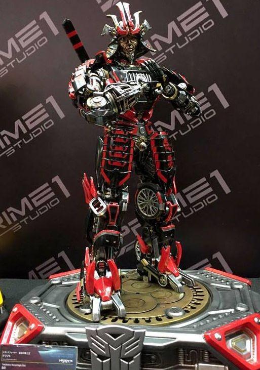 Transformers: The Last Knight - Drift 67644110