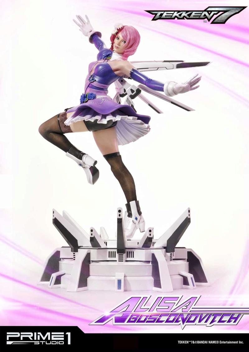 Tekker 7 - Alisa Bosconovitch Alisa_39