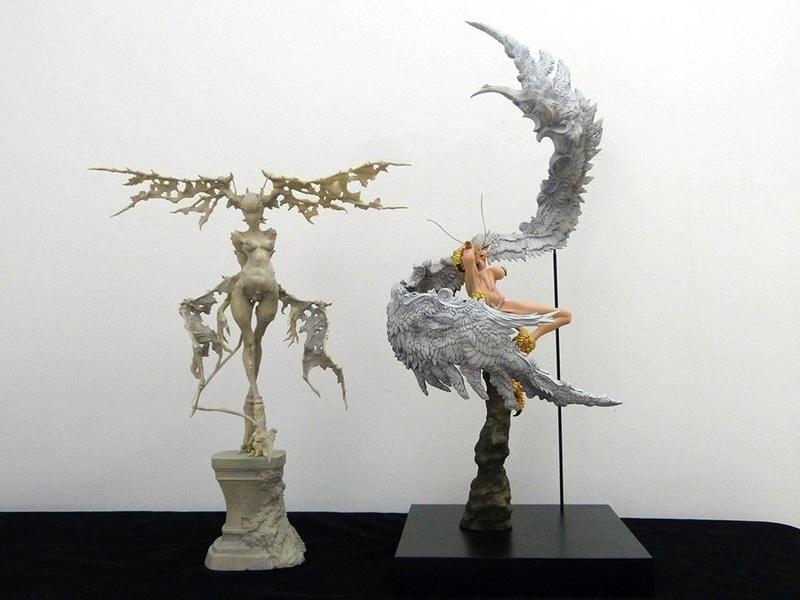Devilman Lady - Orca Toys Dcjp1412