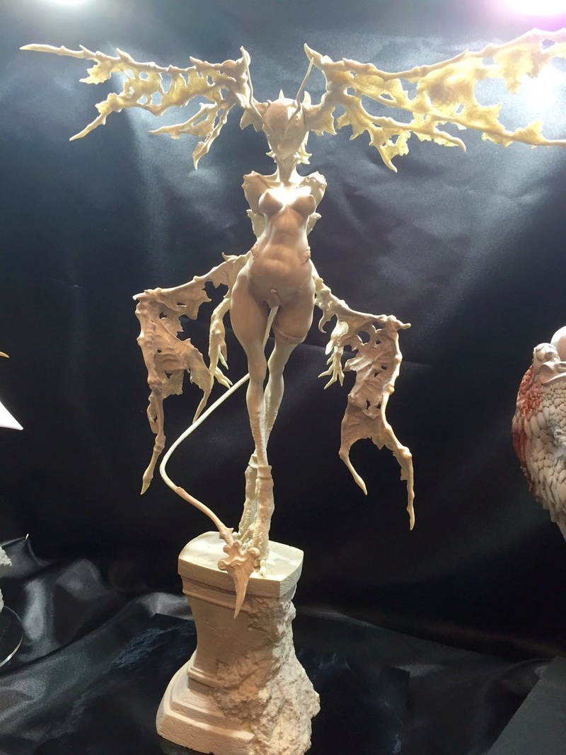 Devilman Lady - Orca Toys Dcjp1413