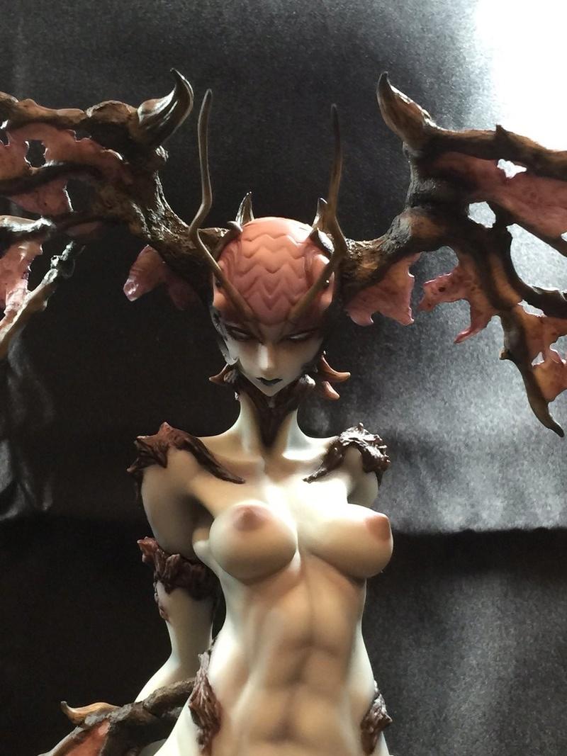 Devilman Lady - Orca Toys Icefan18