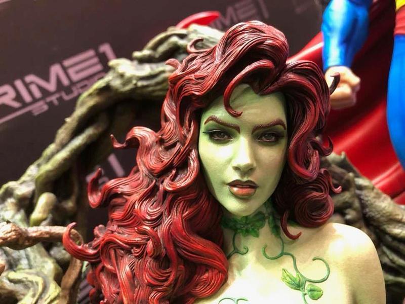 DC Comics - Poison Ivy - 1/3 statue Ivy_210