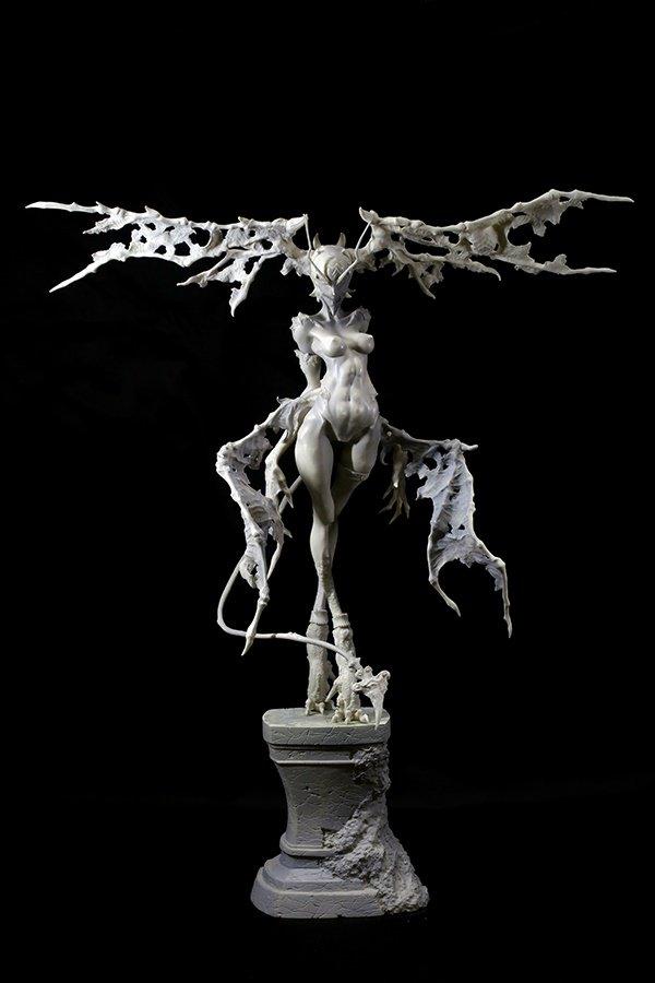 Devilman Lady - Orca Toys Kaneel12