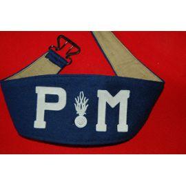 """kepi """" PM""""  Brassa10"""