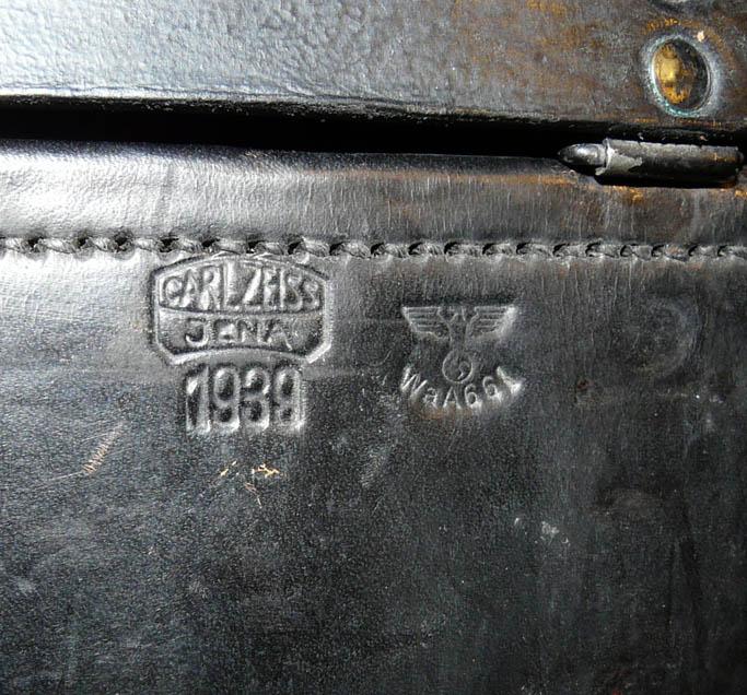 Boite de nettoyage Mauser 98K P1050010