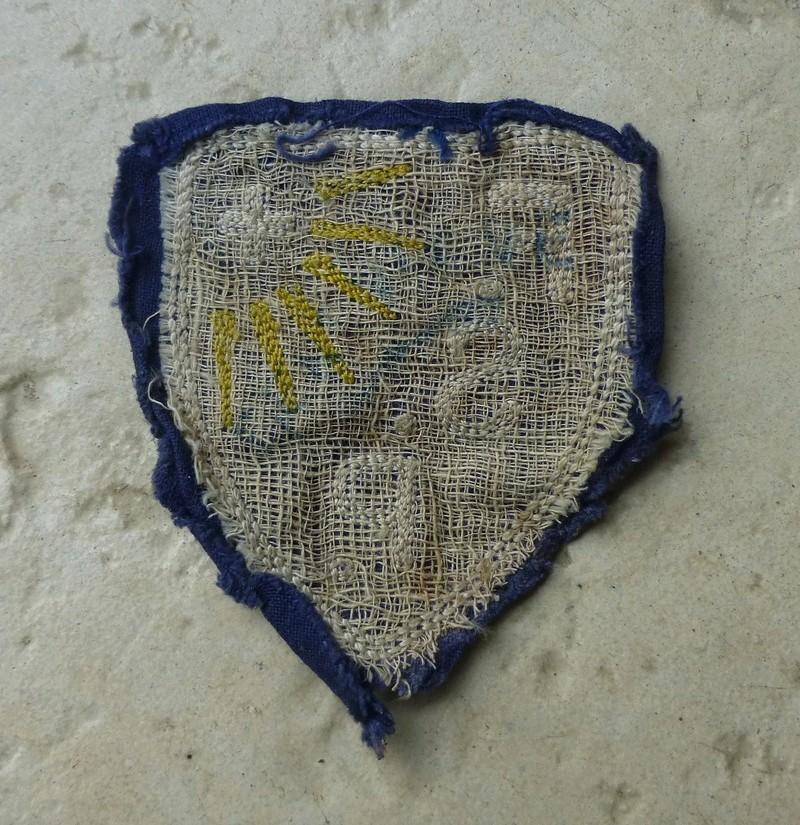 insigne tissu à identifier P1060770