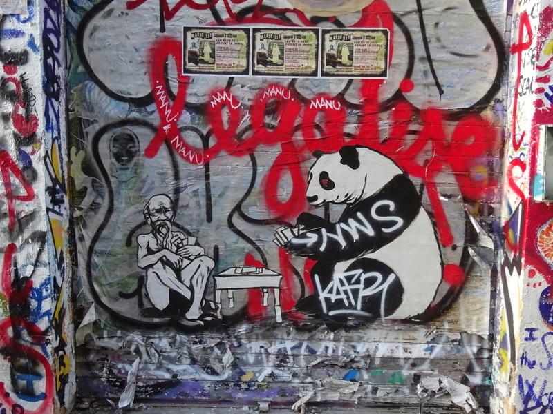 Street art - Page 2 Marsei10