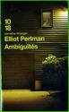Elliot Perlman A93410