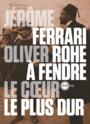 colonisation - Jérôme Ferrari Fendre10