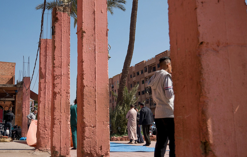 Maroc'n roll Marrak12
