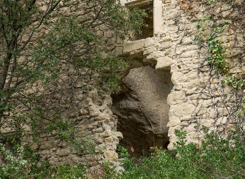 Cité troglodytique du Barry Mur_111
