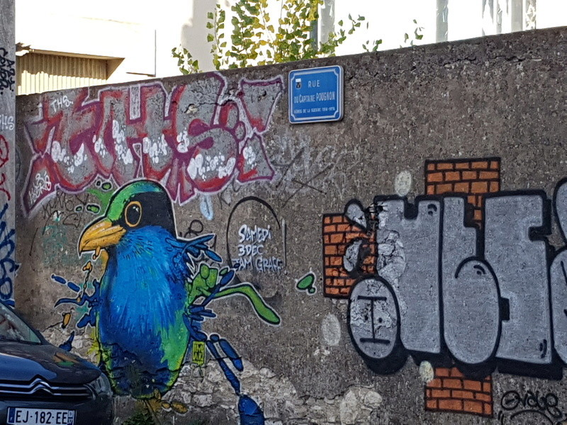 Street art - Page 2 20171017