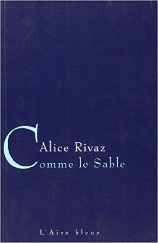 Tag nouveauroman sur Des Choses à lire 41g6rp10