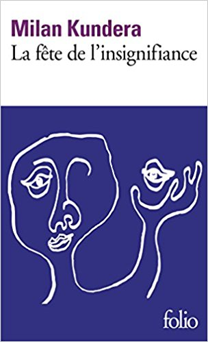 contemporain - Milan Kundera 41llzm10