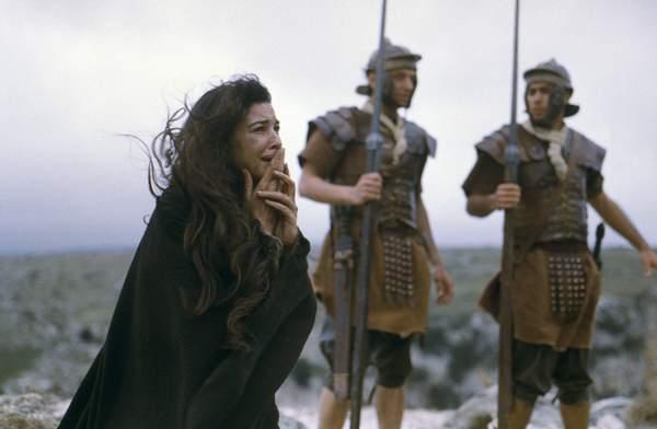Jim Caviezel incarnera à nouveau Jésus dans la suite de la « Passion du Christ » Film_a10
