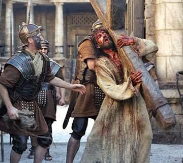 Jim Caviezel incarnera à nouveau Jésus dans la suite de la « Passion du Christ » Film_a11