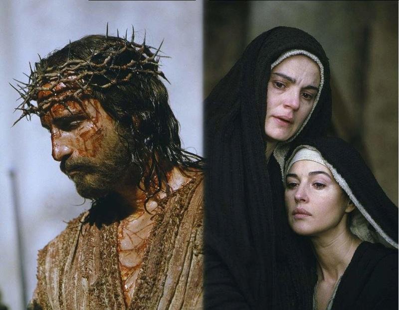 Jim Caviezel incarnera à nouveau Jésus dans la suite de la « Passion du Christ » Film_a12