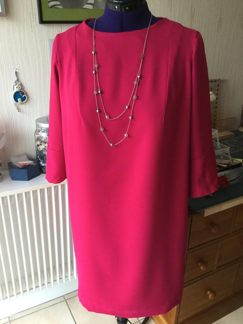 Ma robe pour le mariage civil Ffa31e10